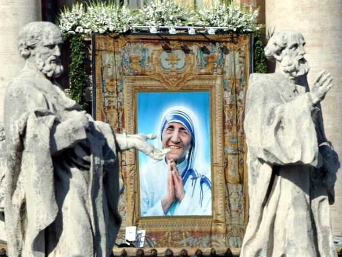 canonizacion-madre-teresa