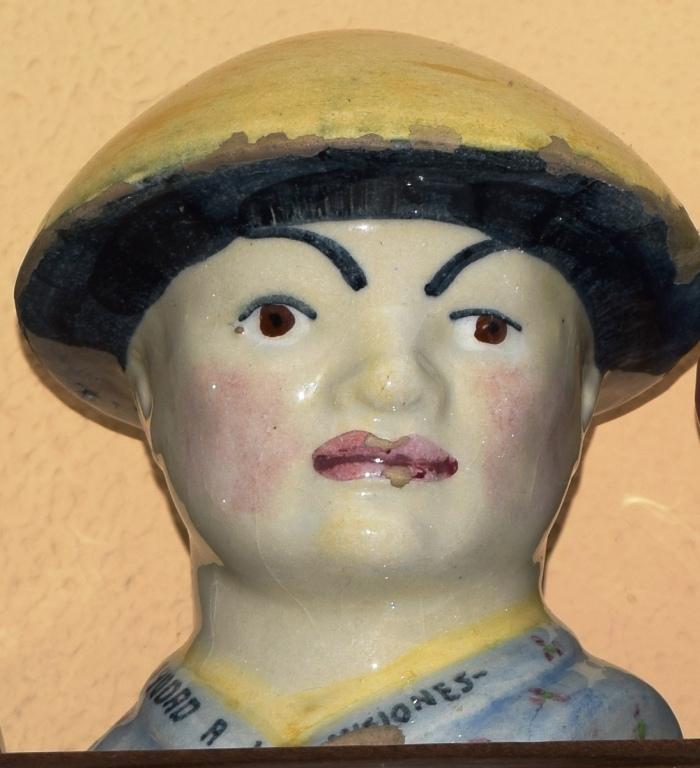 chino-domund